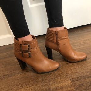 Ankle Booties - Express